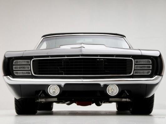 Chevrolet_camaro_302_1024x768.jpg (1024×768) #chevrolet #car #black