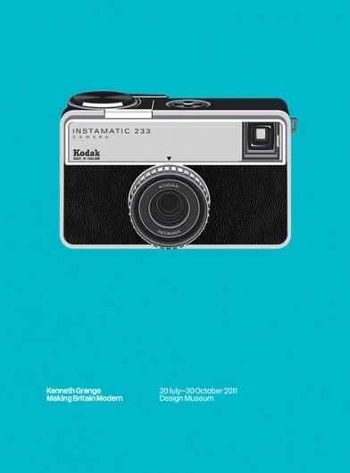 Best Poster Kenneth Grange Museum Camera images on