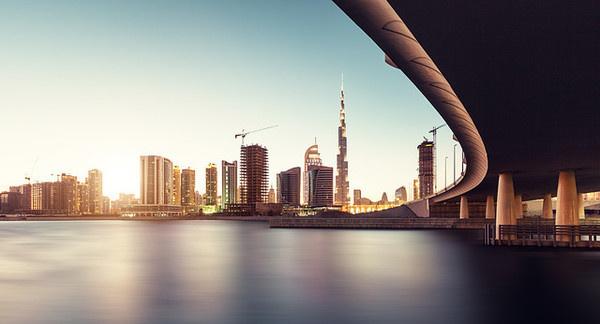 Dubai Cityscapes by Jens Fersterra #urban #photography #cityscape