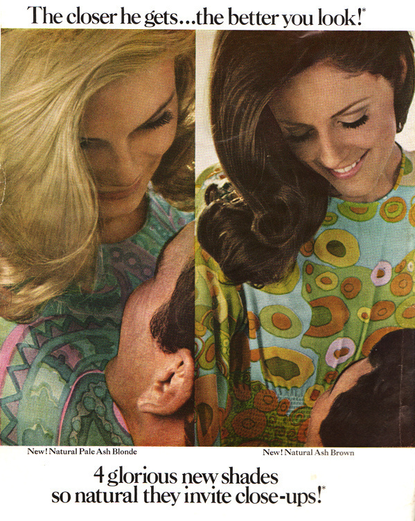 Vintage Fashion from the 1960s #fashion #1960s #vintage