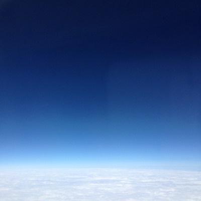 Blue by Sallie Harrison