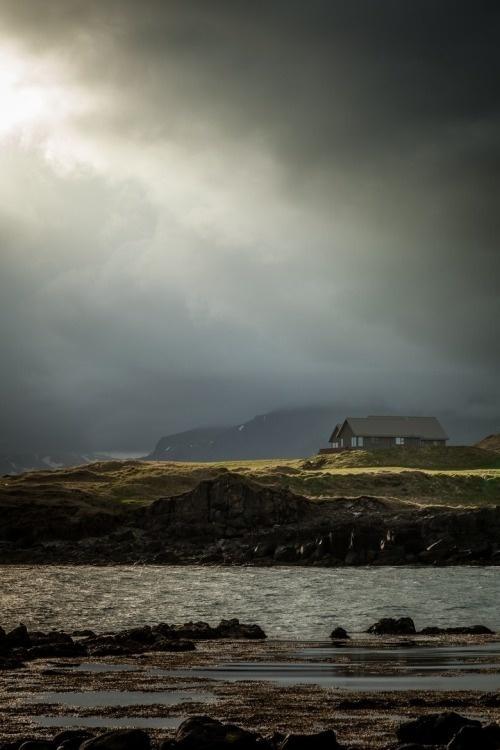 dream home #ocean #landscape