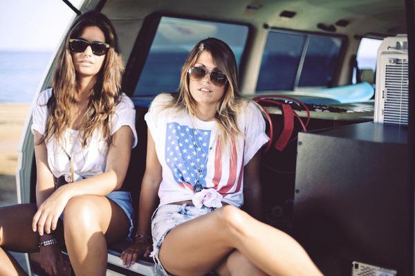 Post Acid Javier Fernández Díaz   Photo #photography #girls #summer