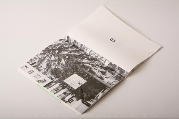 Sofia - Alphabetical Landscapes #pages #editorial #brochure