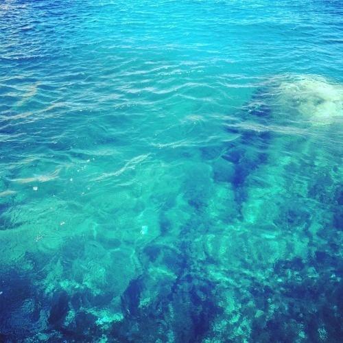 Likes | Tumblr #blue #sea #water