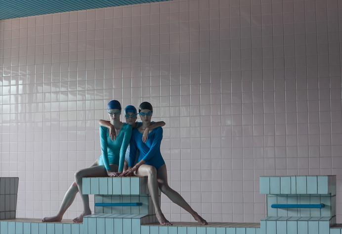 #swimmingpool #swim #photo #blue