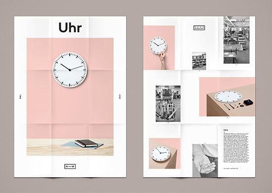 neue Werkstatt #print #editorial #catalog