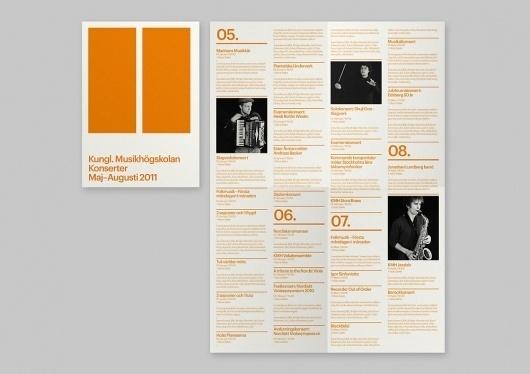 Stockholm Design Lab – High-res Special | September Industry #grid #print #layout