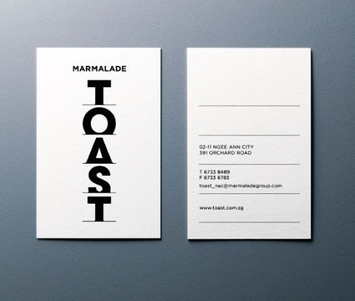 Every reform movement has a lunatic fringe #card #design #graphic #business