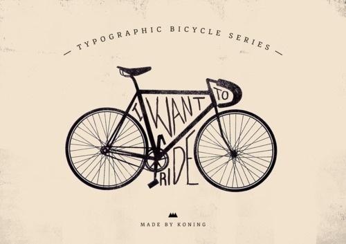 Made by Koning #40 - Bike Type Series ...