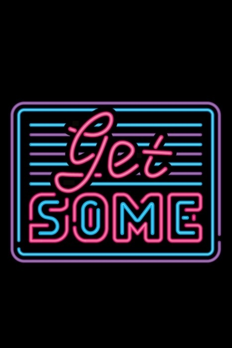 Typeverything.com — Get Some(via John Kane Smith... - Typeverything #type
