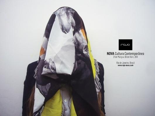 ROJO® - contemporary art worldwide #photography #design #brasil #art
