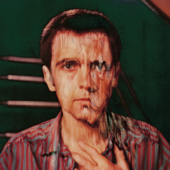 Storm Thorgerson's Hipgnosis portraits