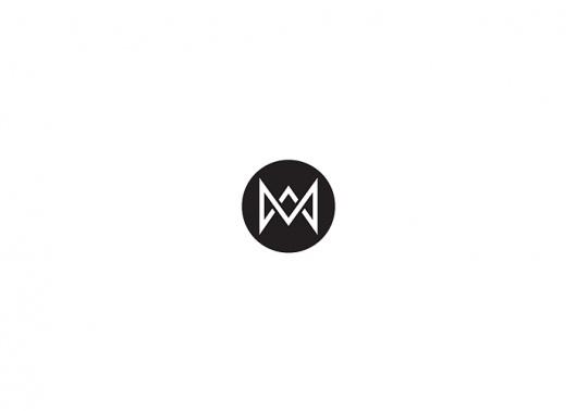 VMA logo by Cleve Smith at Coroflot #logo
