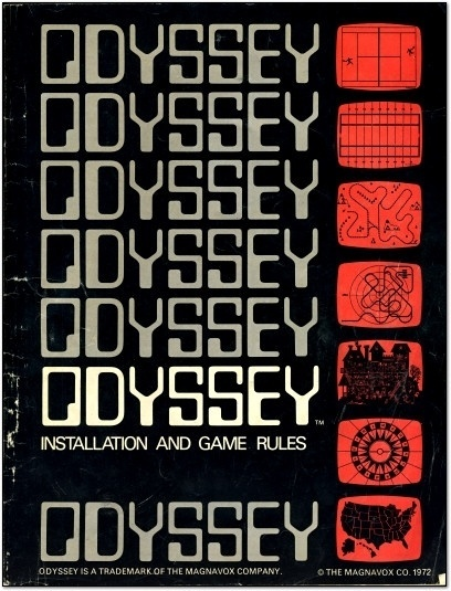 Vintage Computing and Gaming   The Retrogaming and Retrocomputing Blogazine #computer #odyssey #vintage