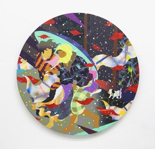 Tomokazu Matsuyama - BOOOOOOOM! - CREATE * INSPIRE * COMMUNITY * ART * DESIGN * MUSIC * FILM * PHOTO * PROJECTS #masuyama #japanese #tomokazu