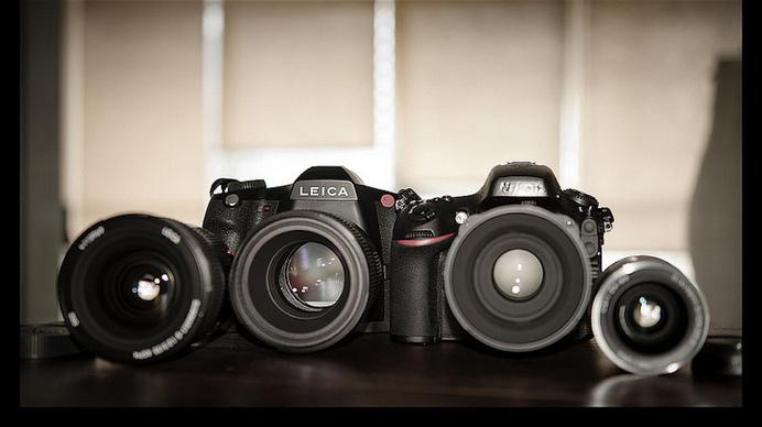 Leica 10803 S #tech #flow #gadget #gift #ideas #cool