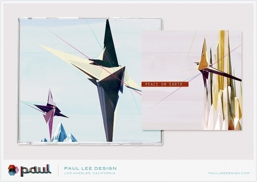 Paul Lee Design