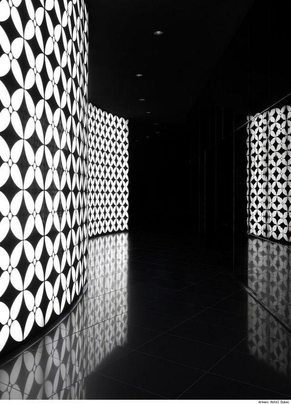 Armani Hotel   Dubai #armani #hotel #dubai