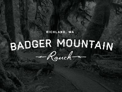 Badger Mountain #giles #mike