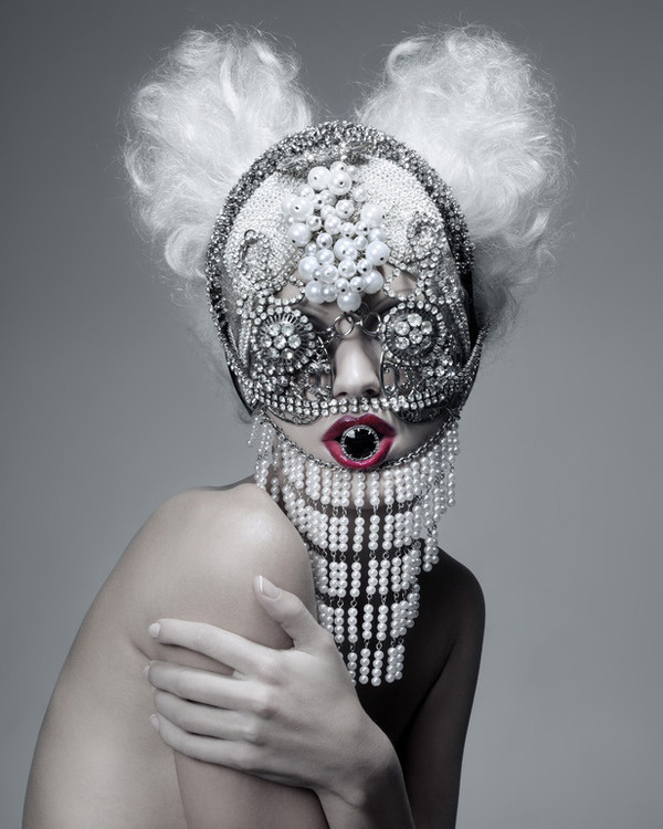 Saatchi Online Artist: Paco Peregrín; Digital, 2010, Photography #fashion #photography #shit #cool