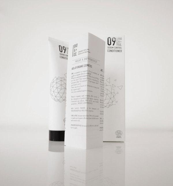 Bio A #packaging #cosmetic