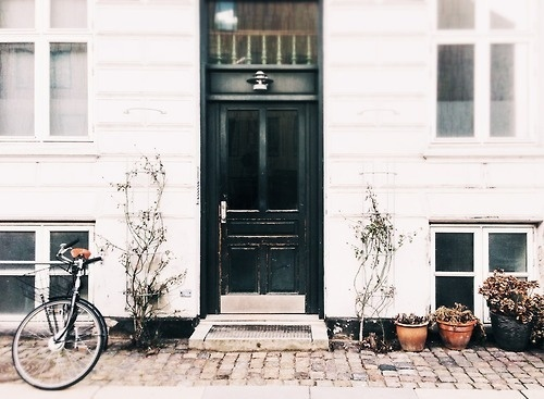 Likes | Tumblr #entrance #house