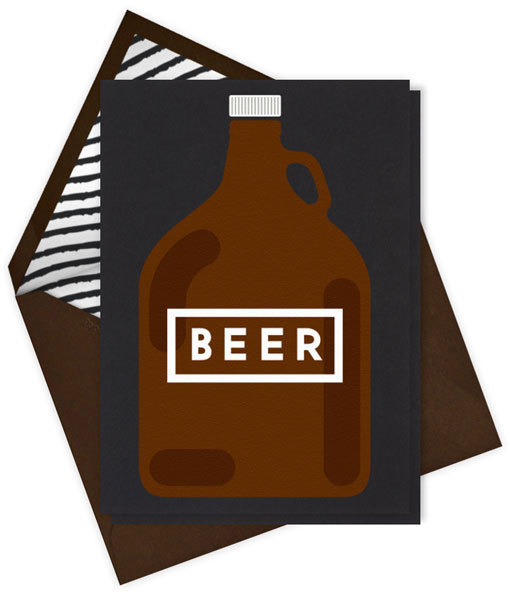 growler #illustration #letterpress