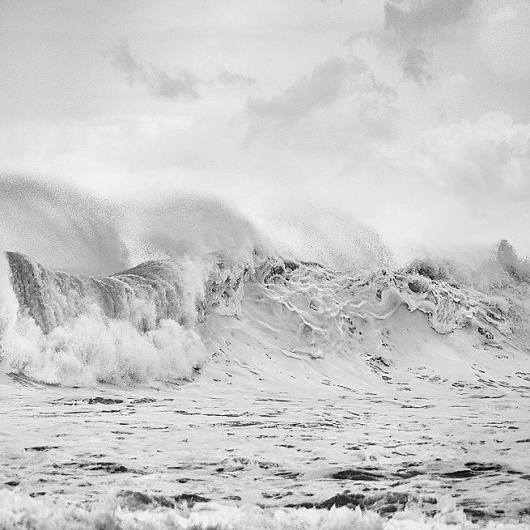 The WhiteLoupe Photography Blog #white #water #photo #picture #black #wave