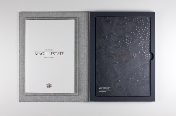 Restaurant collateral #collateral #restaurant