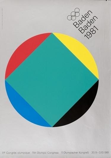 Anton Stankowski 1 — The New Graphic #stankowski #anton