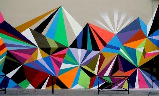 MWM Graphics | Matt W. Moore #mural