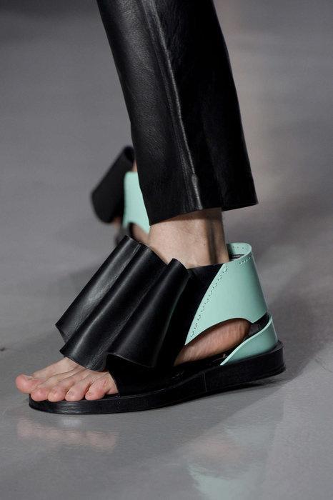 MOONMUD #kay #sandal #kwok