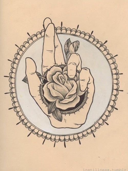 good lucky www.creativeboysclub.com #drawings #design #tattoo #style