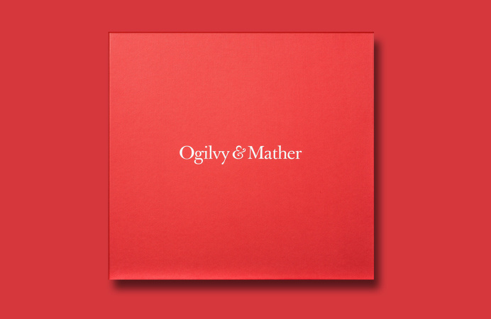 Ogilvy, advertising, branding, packaging, upscale
