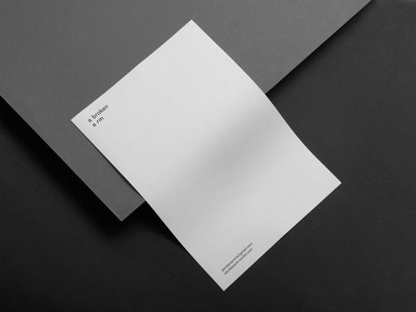 Graphic Design #identity