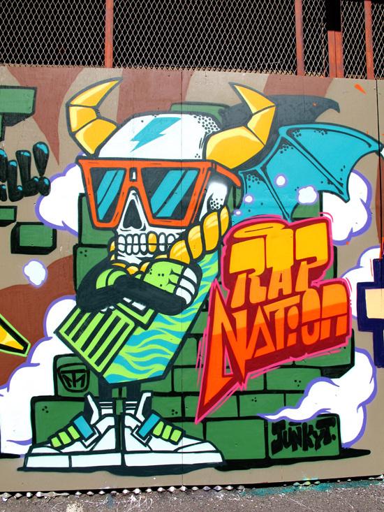 123Klan Amour, violence, gloire et talent #123klan #violence #amour #rap nation