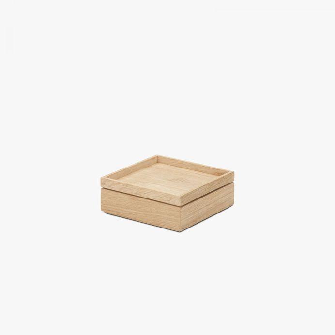 Nomad Box by VE2 for Skagerak. © Javier Agustín Rojas. #box