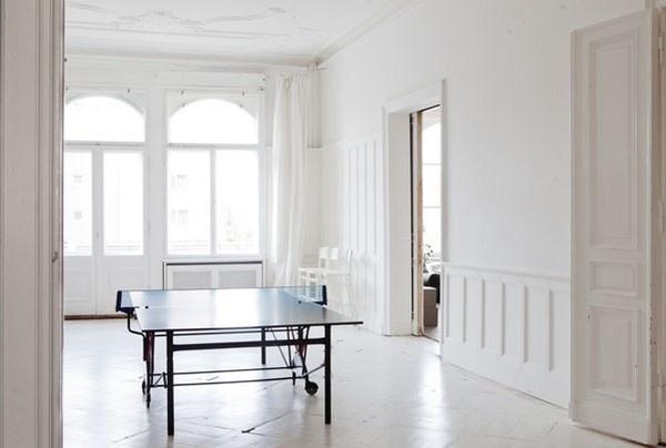 emmas designblogg #interior #white #room