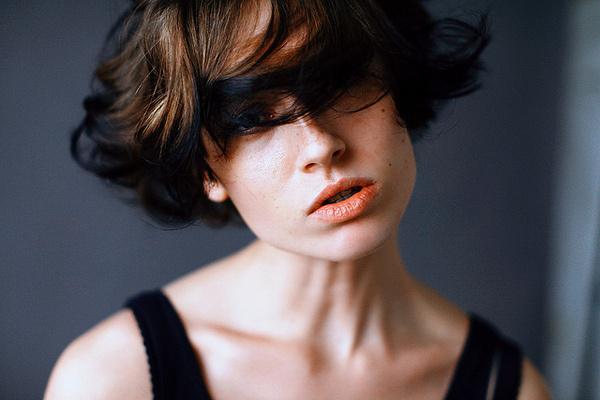 Portrait Photography by Alexander Kuzmin #inspiration #photography #portrait
