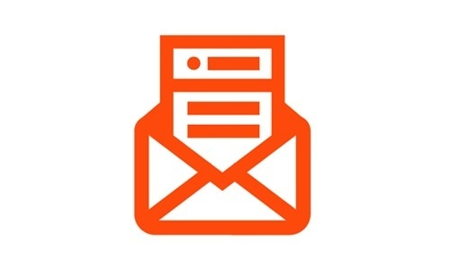 From the archives: Mail Icon #icon #symbol #pictogram