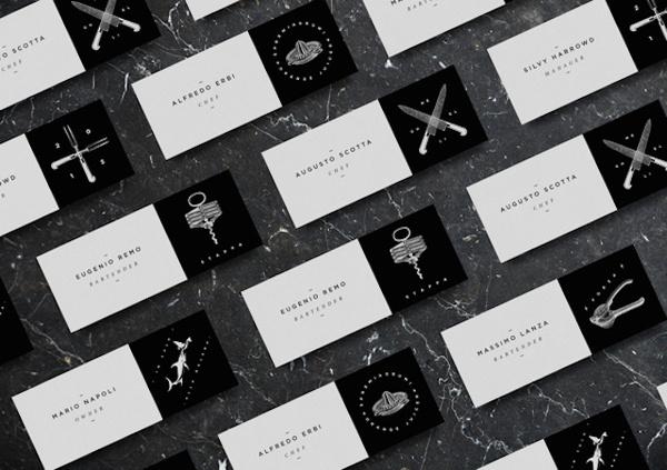 Neghelli 11 by Roberta Farese 3 #design #graphic #identity #typography
