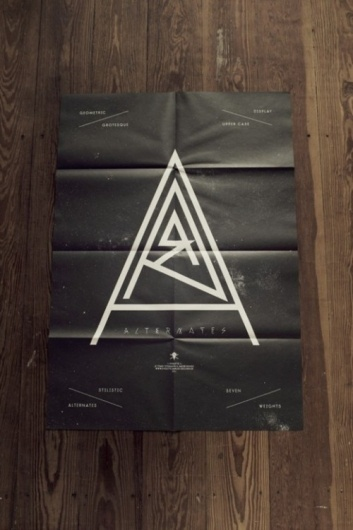 http://iamianwalsh.tumblr.com/page/2 #design #poster #typography