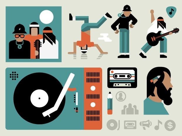 Best Icons Muzik1 Pictogram Icon Sign Images On Designspiration