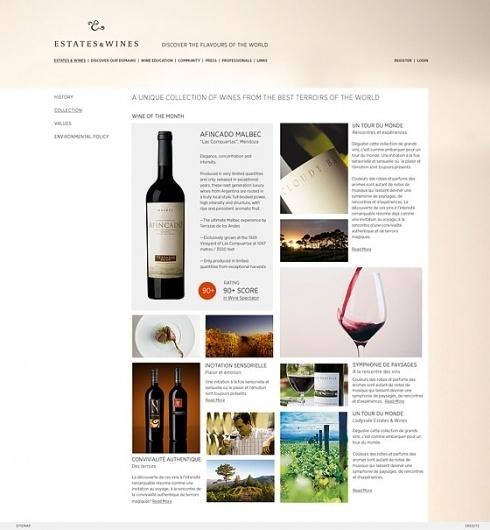 M® — Studio Mister / Mike Sullivan. Design for Online / Screen and Print. #website #digital #design #inspiration