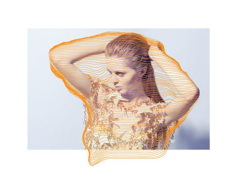 Réhabillez- moi Angelique Delabre2012 #drawings #design #graphic