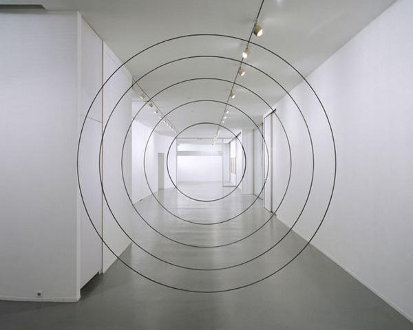 tumblr_lz9a2lDC8D1qz4uhpo1_1280 #architecture #optical #circle #signage