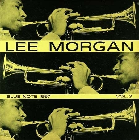 Blue Note 1500 series - jazz album covers #album #morgan #jazz #note #design #lee #cover #blue