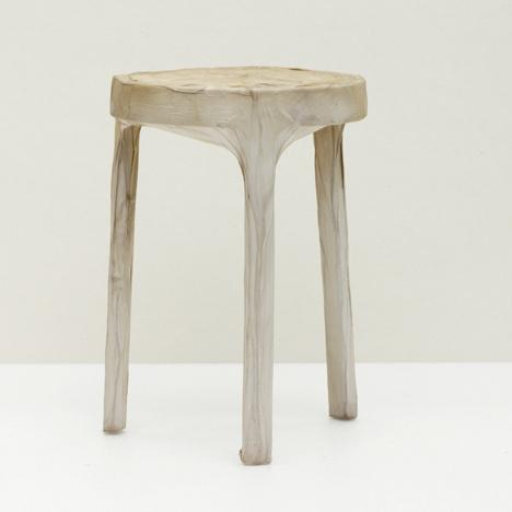 Xylinum by Jannis Hülsen #furniture