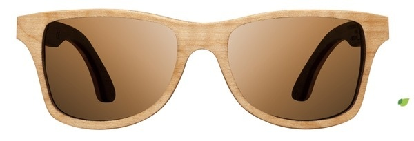 Shwood | Canby Select | Maple & Rosewood #glasses #wooden #canby #sunglasses #shwood #maple #rosewood